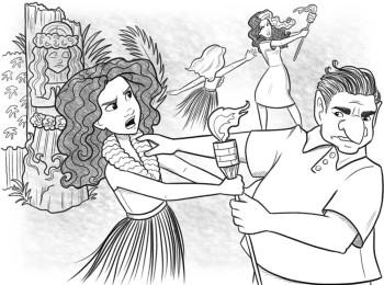 Secret Princesses - Orchard Books