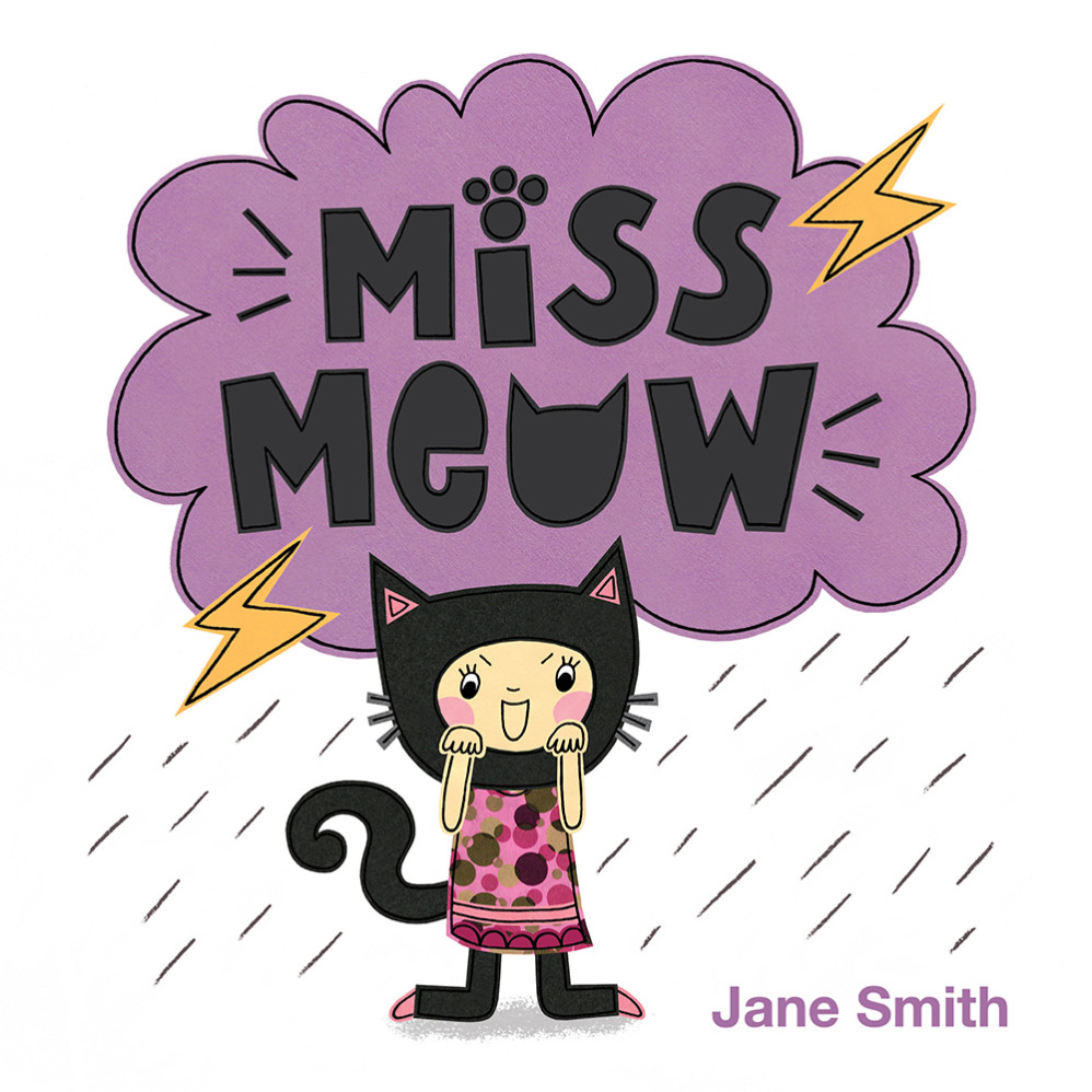 Miss Meow